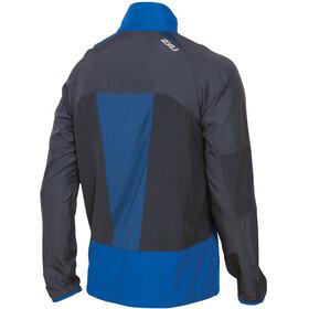 2XU M's Tech 360 Jacket Cobalt Blue/Ink